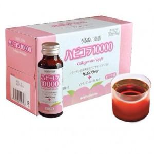 Collagen de happy Nhật Bản 10.000 mg