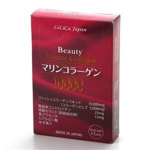 Collagen dạng bột Beauty marine collagen 10.000mg