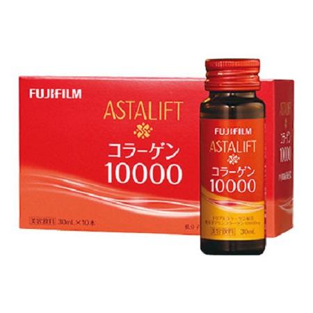 Collagen Astalift 1000mg - Nước uống bổ sung Collagen