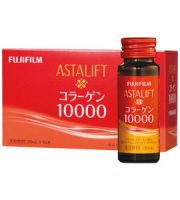 Collagen Astalift 1000mg - Nước uống bổ sung Collagen