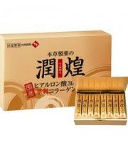 Collagen hanamai chiết xuất từ sụn vi cá mập hộp 60 gói