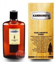 Thuốc chống rụng tóc và kích thích mọc tóc kaminomoto hair growth tonic (s)