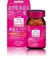 Viên uống collagen meiji hộp 150 viên Nhật Bản