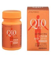Viên uống làm đẹp da Shiseido Q10AA