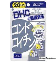 Viên uống bổ xương khớp DHC