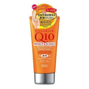 Kem dưỡng trắng da tay coen rich q10
