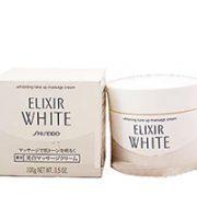 Kem massage chống lão hóa whitening tone up massage cream nhật bản