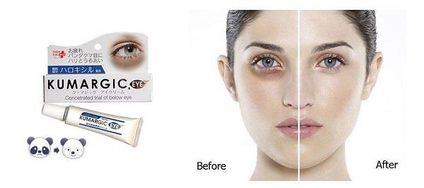 kem Kumargic Eye