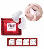 Công dụng của Mặt nạ mắt SK-II Signs Eye Mask Nhật Bản