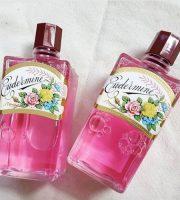 Nước hoa hồng shiseido eudermine