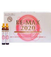 Nước uống đẹp da bemax 2020 - Giữ mãi nét thanh xuân