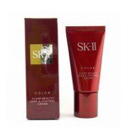 Kem lót SK-II Clear Beauty Care & Control Cream 25g Nhật Bản