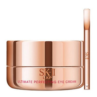 Kem dưỡng mắt sk-ii lxp ultimate perfecting eye cream 15g Nhật Bản