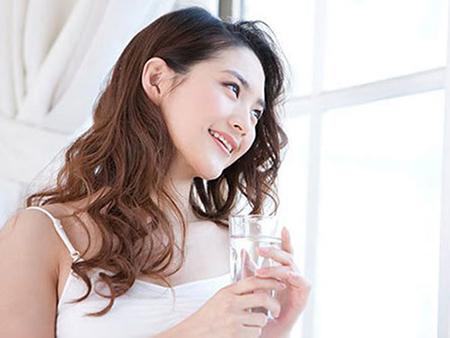 Uống Umi No Shizuku Fucoidan Nhật Bản mỗi ngày để bảo vệ sức khỏe