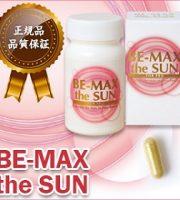 viên uống chống nắng be-max the sun hộp 30 viên