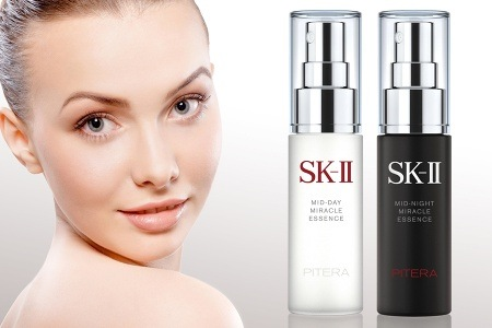 SK-II Mid-Night Miracle Essence