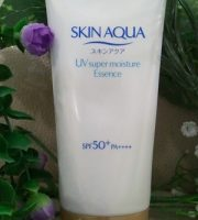 Công dụng Rohto Skin Aqua UV Super Moisture Essence