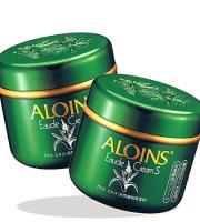 Kem dưỡng trắng da Aloins Eaude Cream S 185g Nhật Bản