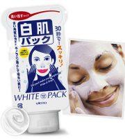 thành phần Mặt nạ Utena White Pack