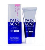 Sữa rửa mặt ngăn ngừa & trị mụn Pair Acne Nhật Bản