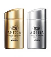 Kem chống nắng Shiseido Anessa Aqua Booster dạng sữa