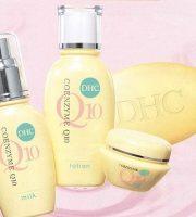 Bộ dưỡng da DHC Coenzym Q10