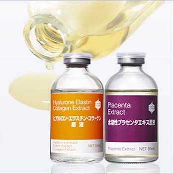 Nhau thai heo BB Lab Placenta & Hyalurone Elastin Collagen