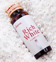 Collagen Rich White Ihana
