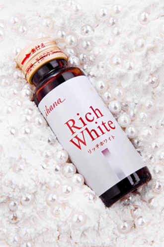 Collagen Rich White Ihana