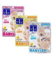 Mặt nạ Kose Babyish Mask Nhật Bản