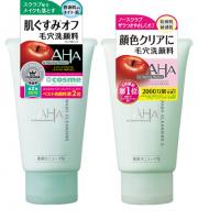 Sữa rửa mặt AHA Wash Cleansing Nhật Bả