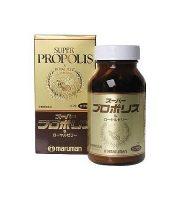 sữa ong chúa Nhật Bản maruman propolis hàng chính hãng
