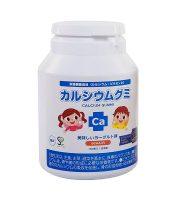 Kẹo Canxi của Nhật Gummy